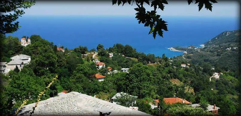 Make your Dream Home in Pelion Mountain, Greece